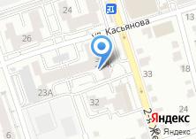 Компания «Сервис центр» на карте