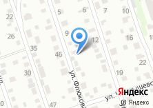 Компания «VeloZona» на карте