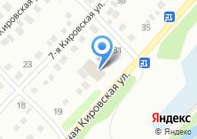 Компания «Химоптторг-Иркутск» на карте