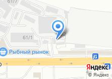Компания «Гранд Авто» на карте