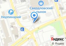 Компания «Магазин электроинструмента и крепежа» на карте