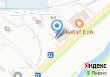 Компания «АНАНАС-ДОМ» на карте