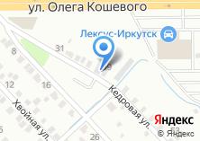 Компания «Агентство грузоперевозок» на карте