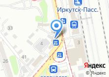 Компания «Экспресс столовая Метро» на карте