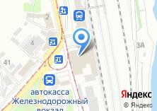 Компания «Почтовое отделение №83» на карте