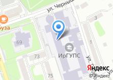 Компания «Новые технологии учебно-производственный центр» на карте