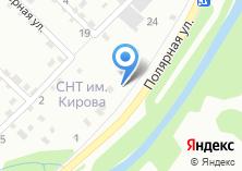 Компания «Техноблок» на карте