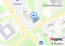 Компания «Студия красоты Юлии Мицкевич» на карте