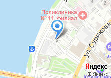Компания «РоМеКо» на карте