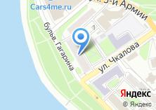 Компания «СИАБ-ГРУПП» на карте