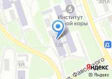 Компания «НТИ-Универсал» на карте