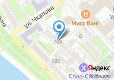 Компания «Альянс СпецСервис» на карте