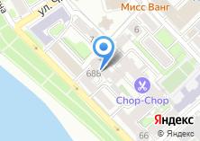 Компания «Электронный экспресс» на карте