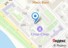 Компания «Столичный Транзит» на карте