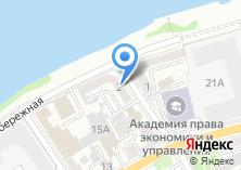 Компания «Байкалов» на карте