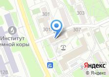 Компания «Магазин сувенирной продукции» на карте