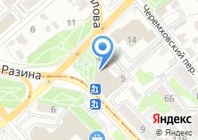 Компания «Байкальский Монтажный Центр» на карте