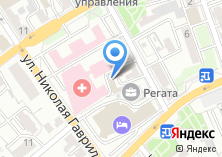 Компания «Auto.3ir.ru» на карте