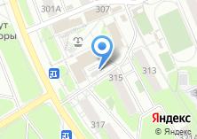 Компания «Дом детского творчества №2» на карте