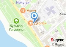 Компания «МедТехОборудование» на карте
