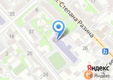 Компания «Каратэ-до Сётокан» на карте