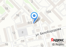 Компания «Студия фотографа Романа Зобкова» на карте