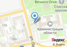 Компания «Ремонт ворот» на карте