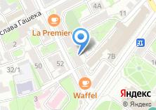 Компания «Байкало-Ангарская транспортная прокуратура» на карте