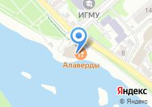 Компания «Go 2 Apple» на карте