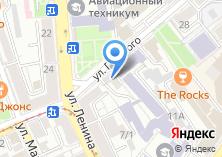 Компания «Печатный салон на Горького» на карте