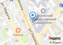 Компания «Электрорадиолом приокский» на карте