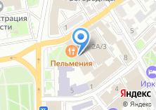 Компания «Байкальский Центр образования» на карте