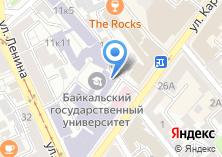 Компания «Бизнес-книга» на карте