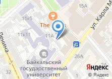 Компания «Артем Владимирович» на карте