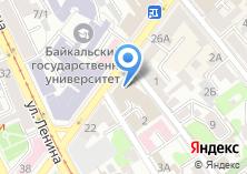 Компания «Художественный» на карте