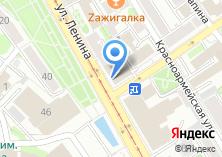 Компания «МВК Строй-Лэнд» на карте