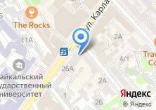 Компания «Беларуская Глеба» на карте