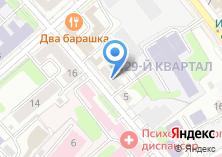 Компания «ДиКом-Трейд» на карте