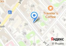 Компания «Номин Луу» на карте