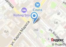 Компания «РемХолод-Иркутск» на карте