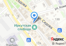 Компания «Хмельное Подворье» на карте