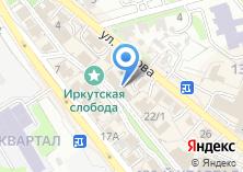 Компания «Русский дар» на карте
