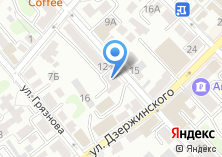 Компания «Иркутский центр оцифровки видео и видеоуслуг» на карте
