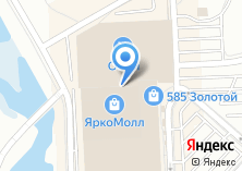 Компания «ОхотАктив» на карте