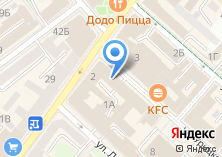 Компания «Shene-ювелир» на карте
