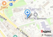 Компания «My-smartphone.ru» на карте