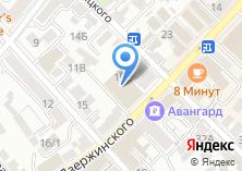 Компания «Салон товаров для новорожденных» на карте