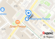 Компания «Байкал-Эко» на карте