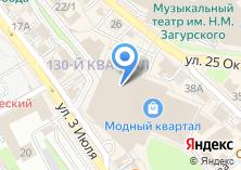 Компания «Woman`store» на карте