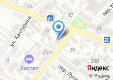 Компания «Эрдман и партнеры» на карте